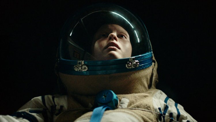 High Life, filme de Claire Denis