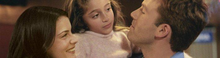 Dia dos pais: Menina dos Olhos