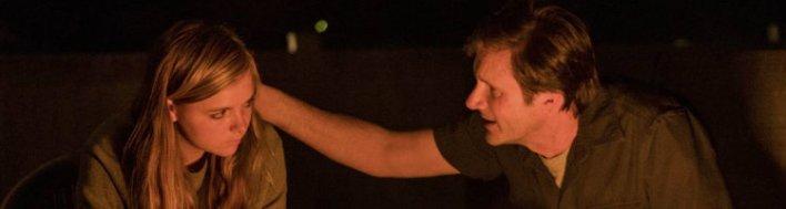Josh Hamilton é o pai em Oitava Série