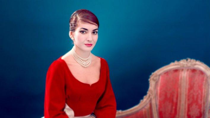 Documentários: Maria Callas em suas Próprias Palavras