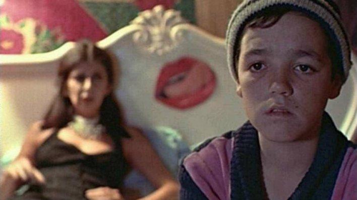 15ª CineOP: Pixote - A Lei do Mais Fraco