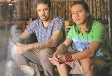 Foto de Xadalu e o Jaguaretê