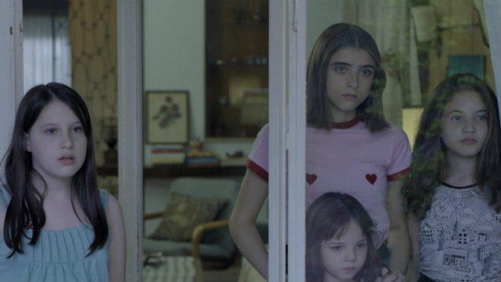 Mamãe, Mamãe, Mamãe, filme selecionado para a 44ª MostraSP