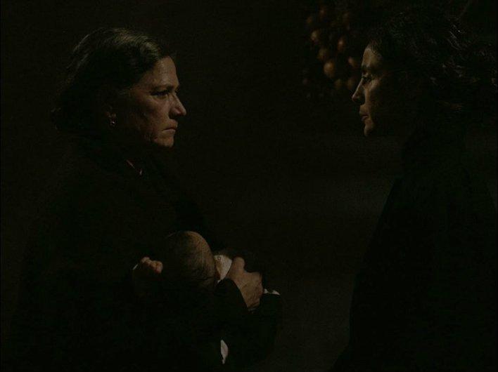 Noite Perpétua, filme curta-metragem selecionado para o 9º Olhar de Cinema