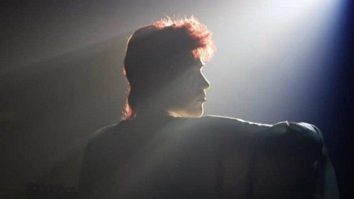 Stardust, biografia de David Bowie