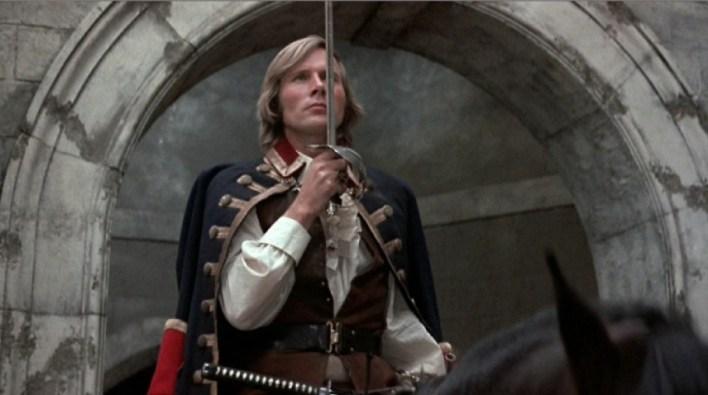 Capitão Cronos - o Caçador de Vampiros
