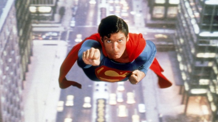 Superman: O Filme, de Richard Donner