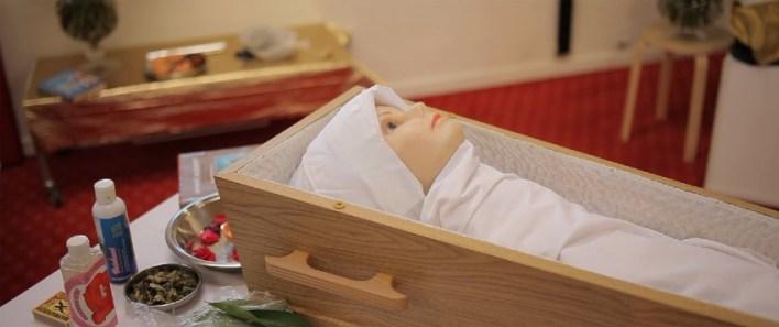 Lidando com a Morte