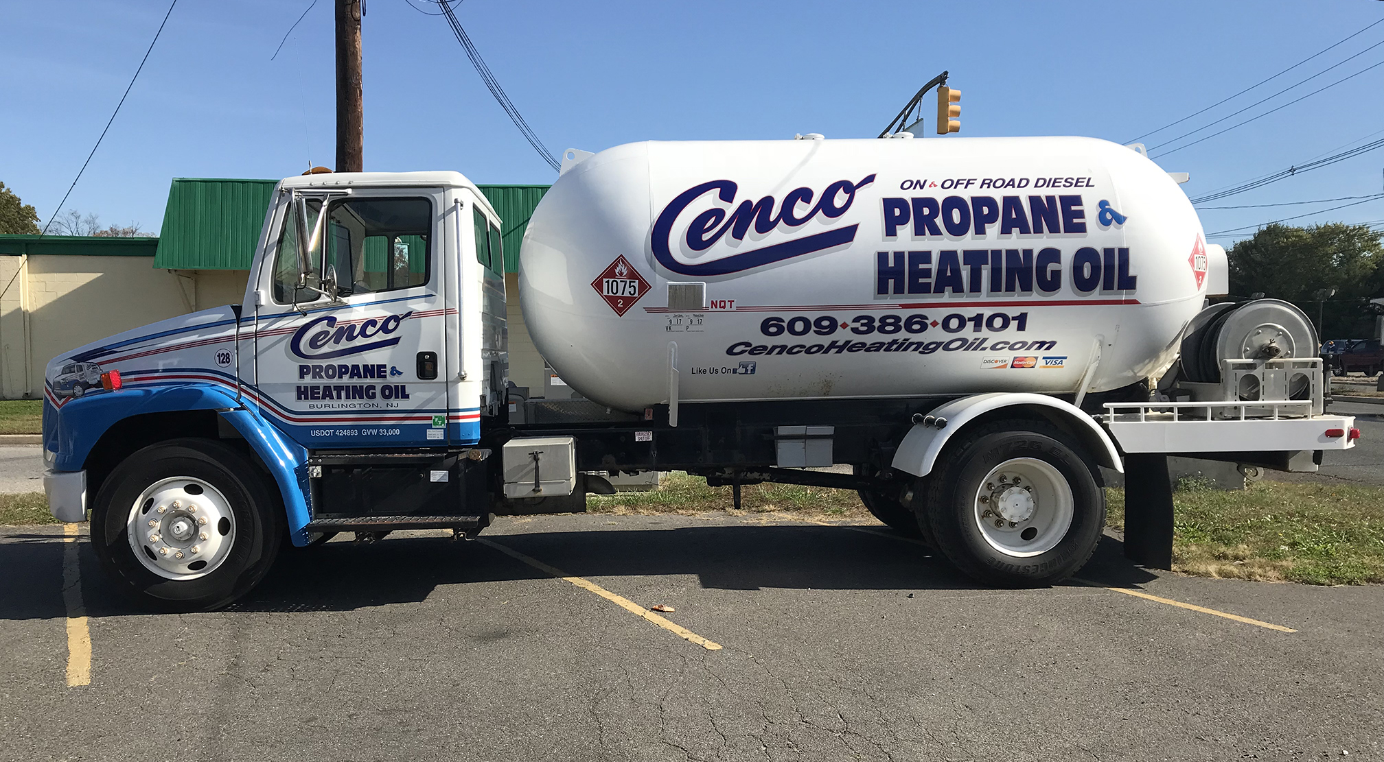 Important Propane Safety Tips