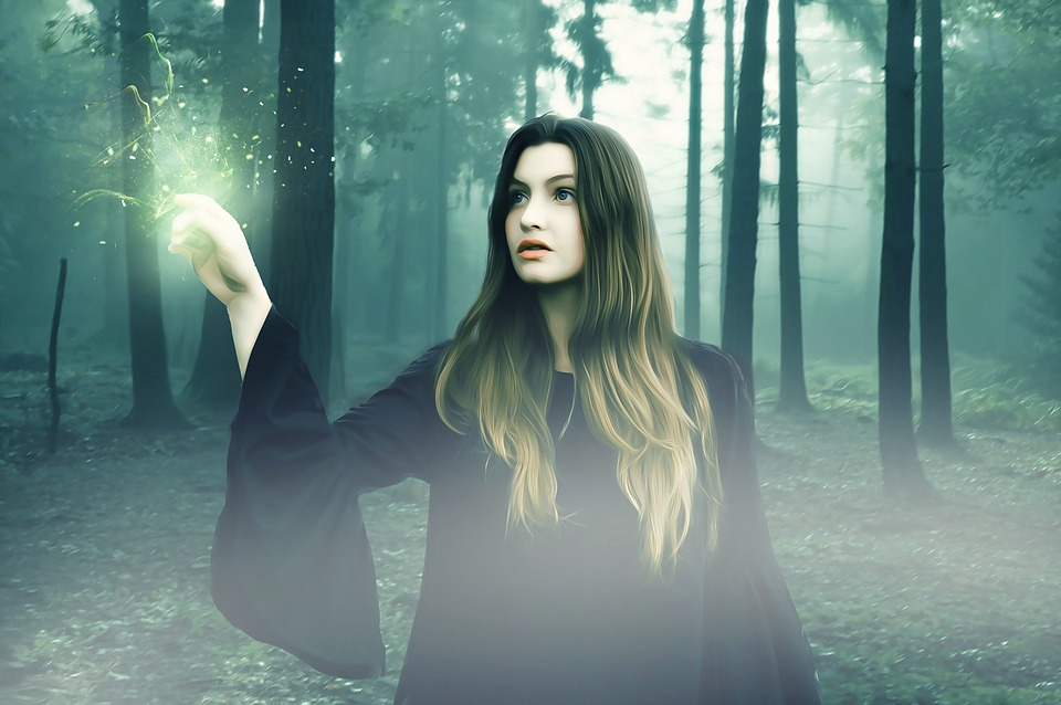 Why I stopped trying to be a modern witch