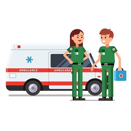 curso transporte sanitario