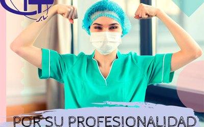 El Auxiliar de Enfermería: un valor en alza imprescindible en el organigrama sanitario
