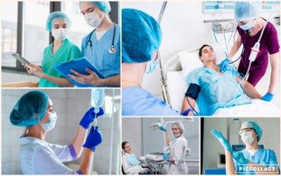 F.P. Técnico en Cuidados Auxiliares de Enfermería