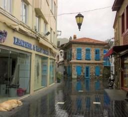 MArmaris_Barlar sokağı Marmaris - Marmaris Gezilecek Yerler