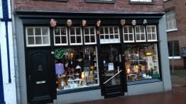 Sevimli Bir Dükkan