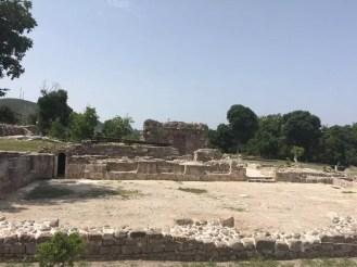 Smitheon Roman Baths
