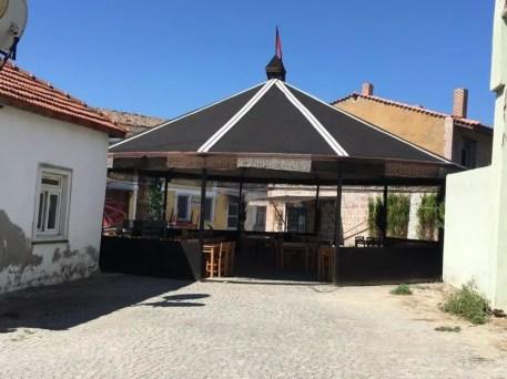 Küçükköy Köy Kahvesi