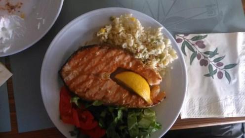 Mylos Restaurant Somon