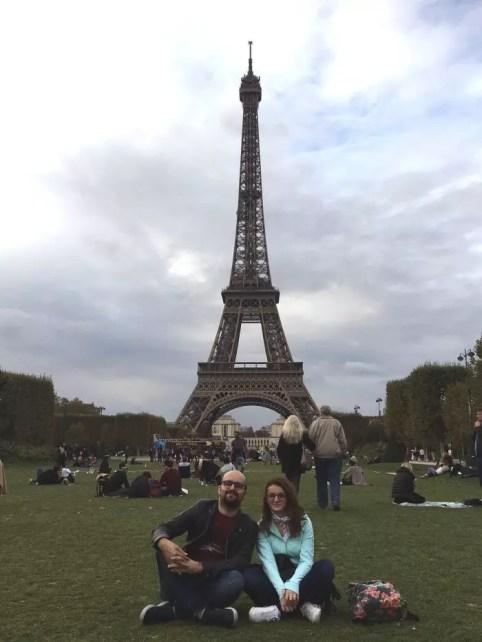 Eiffel - Cengiz&Hayriye