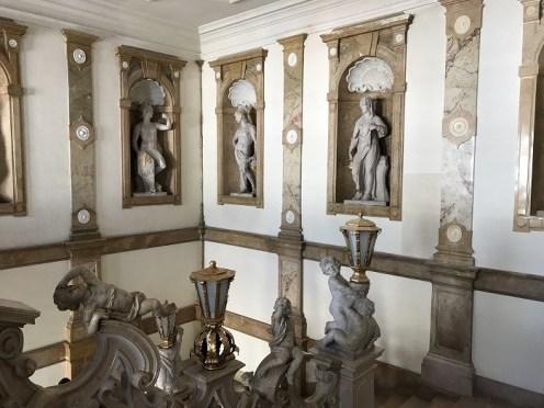 Mirabell Palace - Salzburg