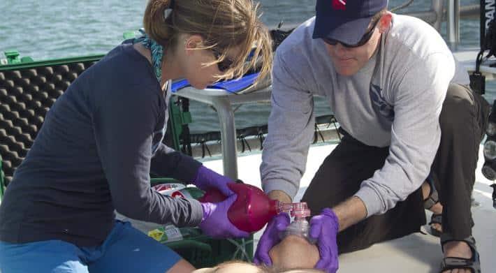 Diving Insurance