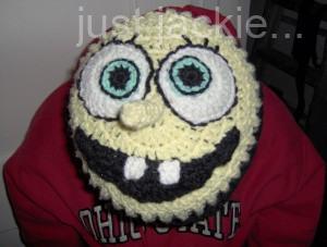 SpongeBob Hat