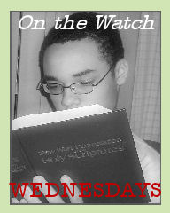 On The Watch logo