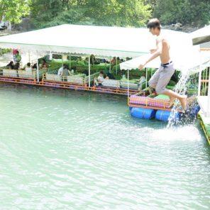 Alanya Dimçayı Cennet Vadisi Piknik Eğlence (20)