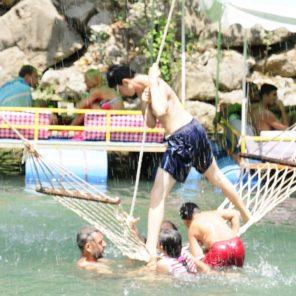 Alanya Dimçayı Cennet Vadisi Piknik Eğlence (21)
