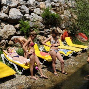 Alanya Dimçayı Cennet Vadisi Piknik Eğlence (36)