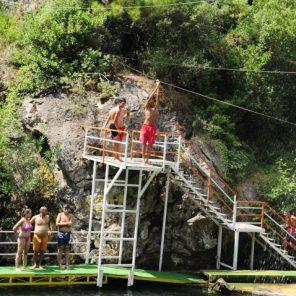Alanya Dimçayı Cennet Vadisi Piknik Eğlence (4)
