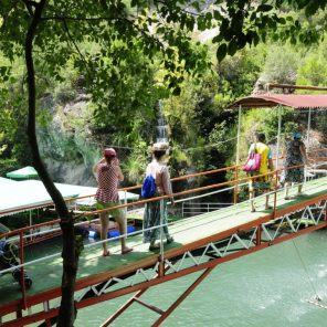 Alanya Dimçayı Doğal Güzellikleri Cennet Vadisi Restaurant (18)