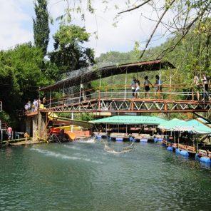 Alanya Dimçayı Doğal Güzellikleri Cennet Vadisi Restaurant (19)