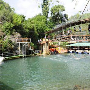 Alanya Dimçayı Doğal Güzellikleri Cennet Vadisi Restaurant (20)