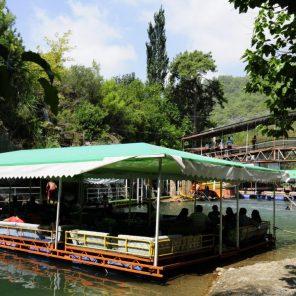 Alanya Dimçayı Doğal Güzellikleri Cennet Vadisi Restaurant (21)