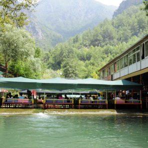 Alanya Dimçayı Doğal Güzellikleri Cennet Vadisi Restaurant (30)