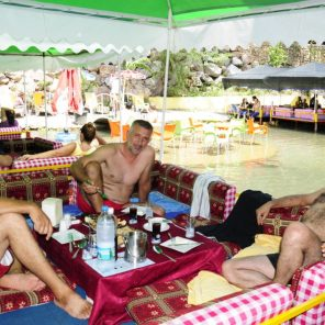 Alanya Dimçayı Doğal Güzellikleri Cennet Vadisi Restaurant (40)