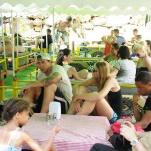 Alanya Dimçayı Doğal Güzellikleri Cennet Vadisi Restaurant (41)