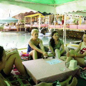 Alanya Dimçayı Doğal Güzellikleri Cennet Vadisi Restaurant (47)