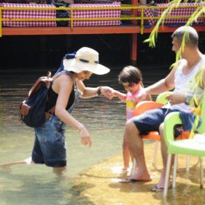 Alanya Dimçayı Doğal Güzellikleri Cennet Vadisi Restaurant (51)