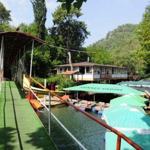 Alanya Dimçayı Doğal Güzellikleri Cennet Vadisi Restaurant (8)