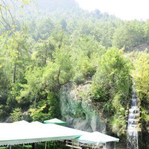 Alanya Dimçayı Doğal Güzellikleri Cennet Vadisi Restaurant (9)