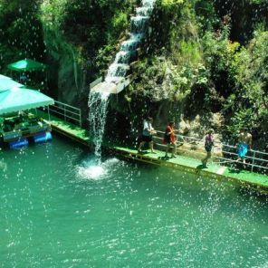 Cennet Vadisi Piknik Dimçayı Alanya (5)