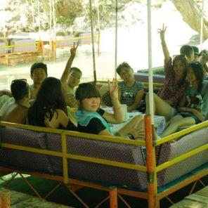 Cennet Vadisi Piknik Dimçayı Alanya (9)