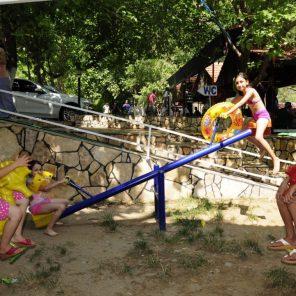 Cennet Vadisi Restaurant Çocuk Parkı Alanya Dimçayı (4)