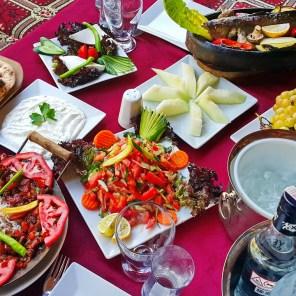 Cennet Vadisi Restaurant Dimçayı Alanya (13)