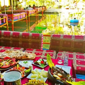 Cennet Vadisi Restaurant Dimçayı Alanya (20)