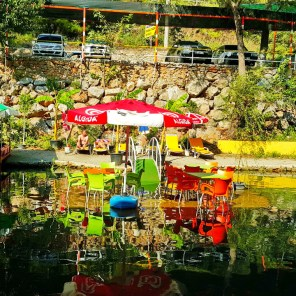 Cennet Vadisi Restaurant Dimçayı Alanya (4)