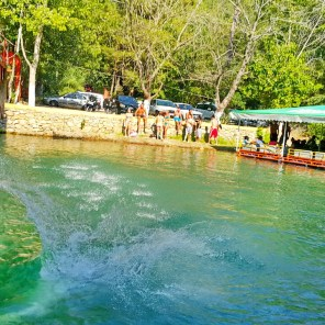 Dimçayı Alanya Cennet Vadisi Restaurant Doğal Güzellikler (1)