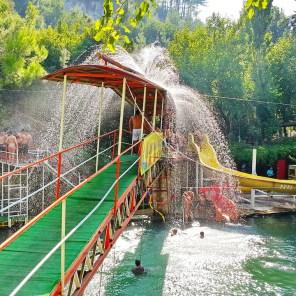 Dimçayı Alanya Cennet Vadisi Restaurant Doğal Güzellikler (12)